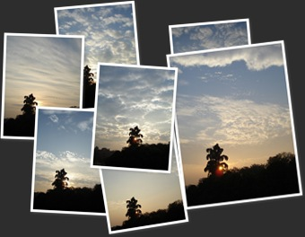 View Sky Outside The Dorm Ultimate Collection